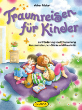 Traumreisen für Kinder Cover