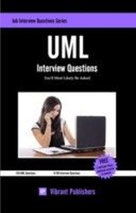 UML Interview Questions You'll Most Likely Be Asked