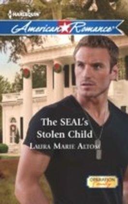 SEAL's Stolen Child (Mills & Boon American Romance) (Operation