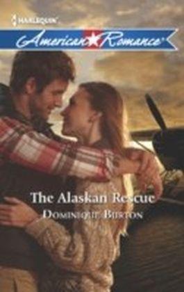 Alaskan Rescue (Mills & Boon American Romance)