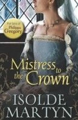 Mistress to the Crown (Mills & Boon M&B)