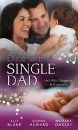 Date with a Single Dad (Mills & Boon M&B)