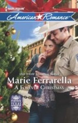 Forever Christmas (Mills & Boon American Romance) (Forever, Texas - Book 6)