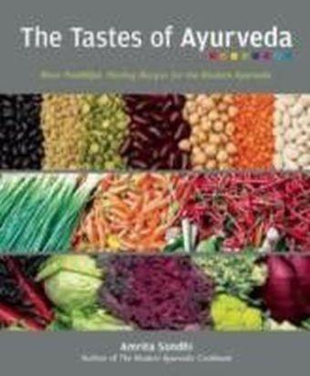Tastes of Ayurveda
