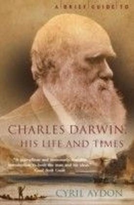 Brief Guide to Charles Darwin
