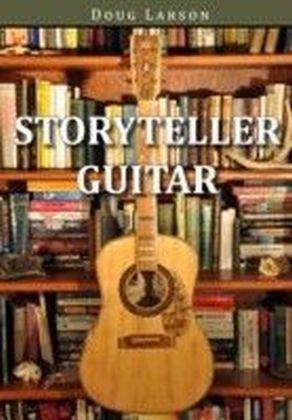 Storyteller Guitar