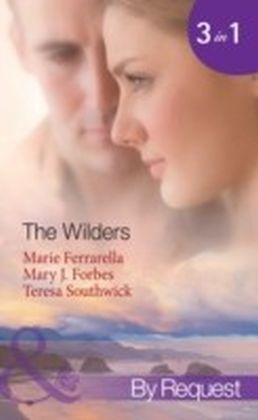Wilders (Mills & Boon By Request) (The Wilder Family - Book 1)