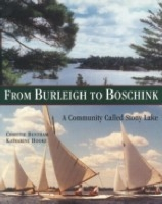 From Burleigh to Boschink