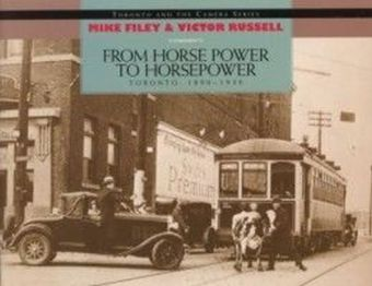 From Horse Power to Horsepower