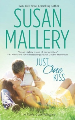 Just One Kiss (Mills & Boon M&B)