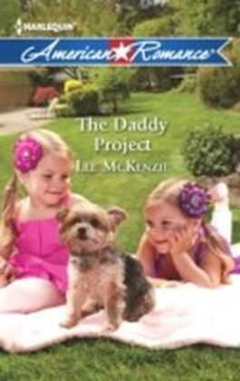 Daddy Project (Mills & Boon American Romance)