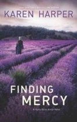 Finding Mercy (A Home Valley Amish Novel - Book 3)