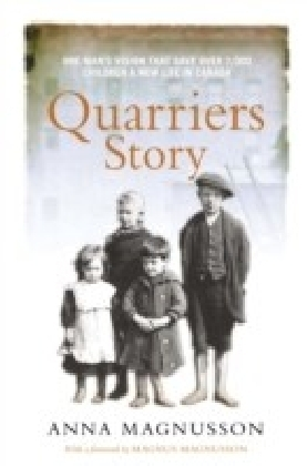 Quarriers Story