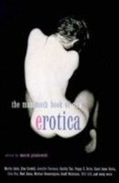 Mammoth Book of New Erotica