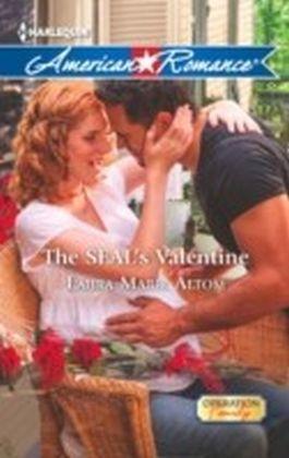 SEAL's Valentine (Mills & Boon American Romance) (Operation