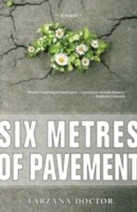 Six Metres of Pavement
