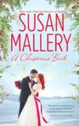Christmas Bride (Mills & Boon M&B)