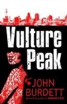 Vulture Peak