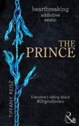 Prince (Mills & Boon Spice) (The Original Sinners - Book 3)