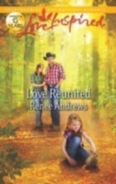 Love Reunited (Mills & Boon Love Inspired)