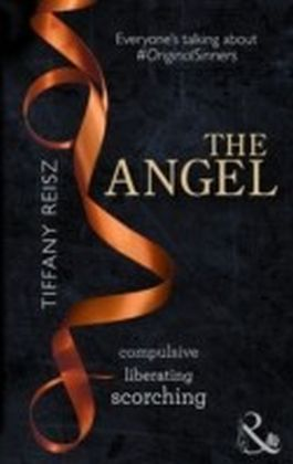 Angel (Spice) (The Original Sinners - Book 2)