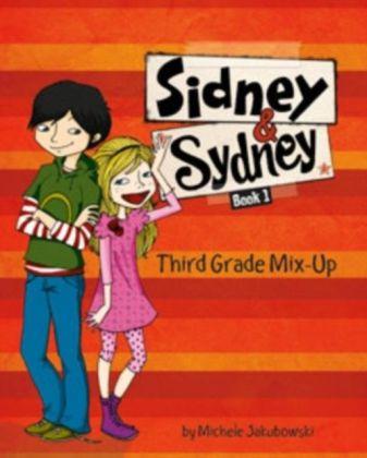 Third Grade Mix-Up