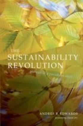 Sustainability Revolution