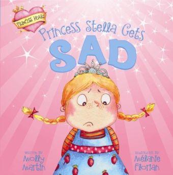 Princess Stella Gets Sad