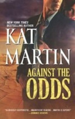 Against the Odds (The Raines of Wind Canyon - Book 7)