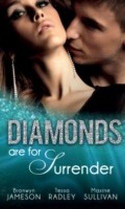 Diamonds are for Surrender (Mills & Boon M&B) (Diamonds Down Under - Book 1)