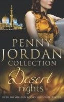 Penny Jordan Tribute Collection (Mills & Boon eBook Collections)