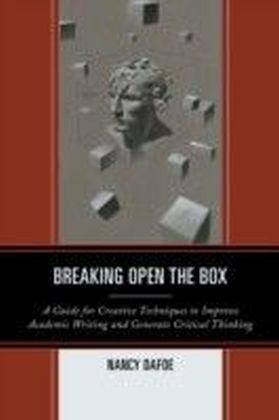 Breaking Open the Box