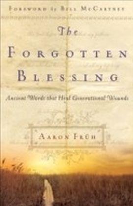 The Forgotten Blessing