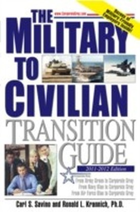 Military to Civilian Transition Guide