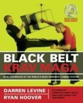 Black Belt Krav Maga