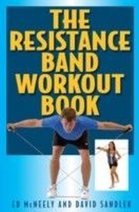Resistance Band Workout Book