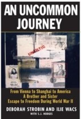Uncommon Journey