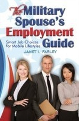 Military Spouse's Employment Guide