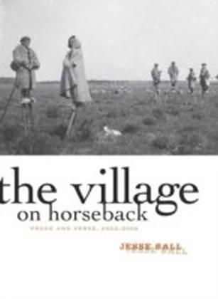Village on Horseback