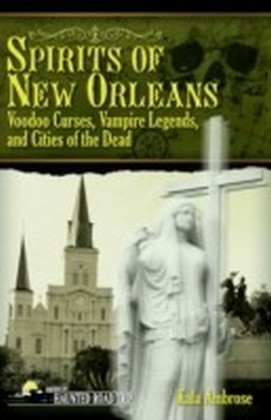 Spirits of New Orleans