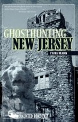 Ghosthunting New Jersey