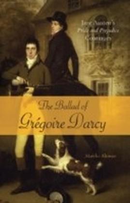 Ballad of Gregoire Darcy