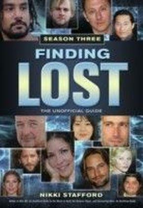 Finding Lost - Season Three