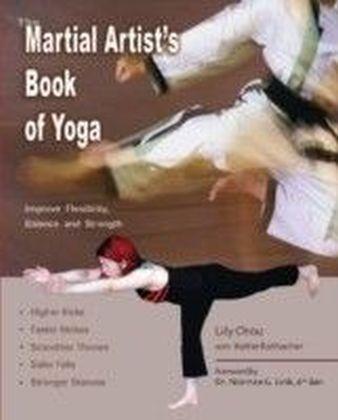 Martial Artist's Book of Yoga