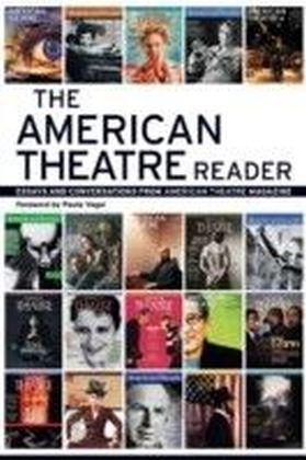 American Theatre Reader