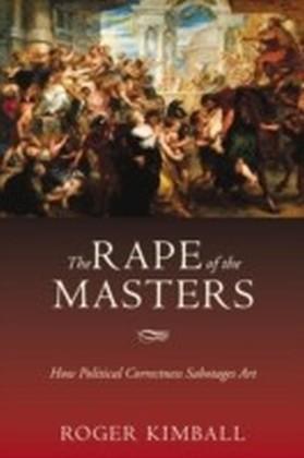 Rape of the Masters