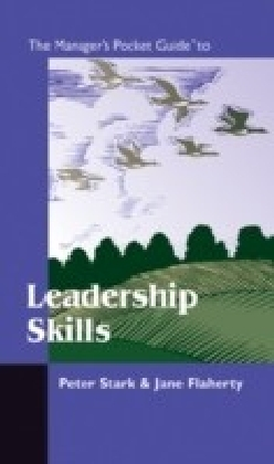 Managers Pocket Guide to Leadership Skills