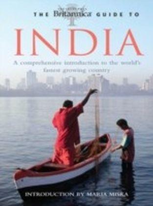 Britannica Guide to India