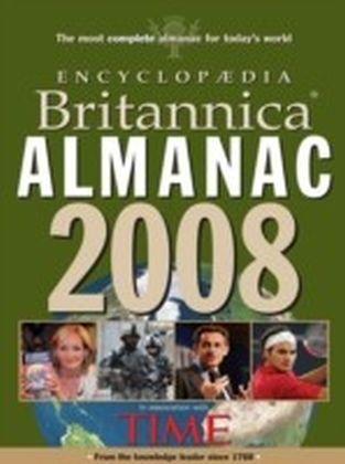 2008 Almanac