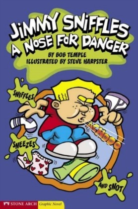Nose for Danger